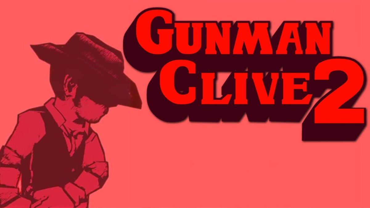 REVIEW: Gunman Clive 2