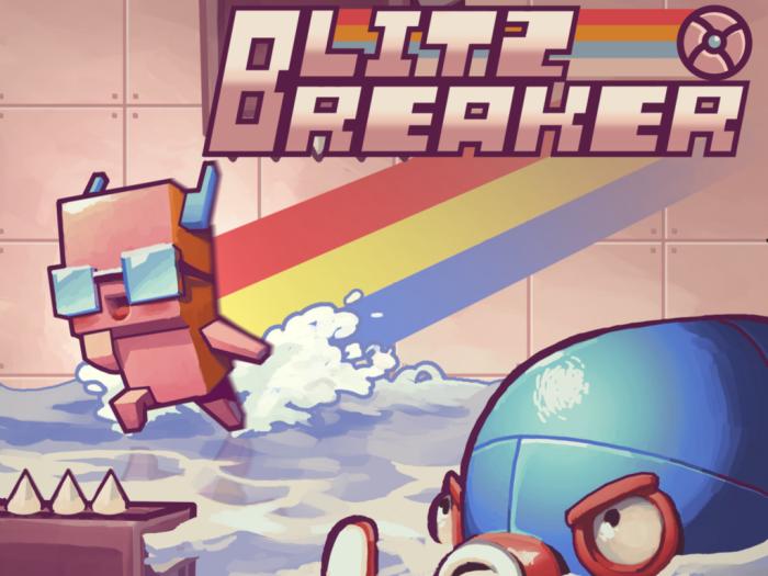 blitz-breaker