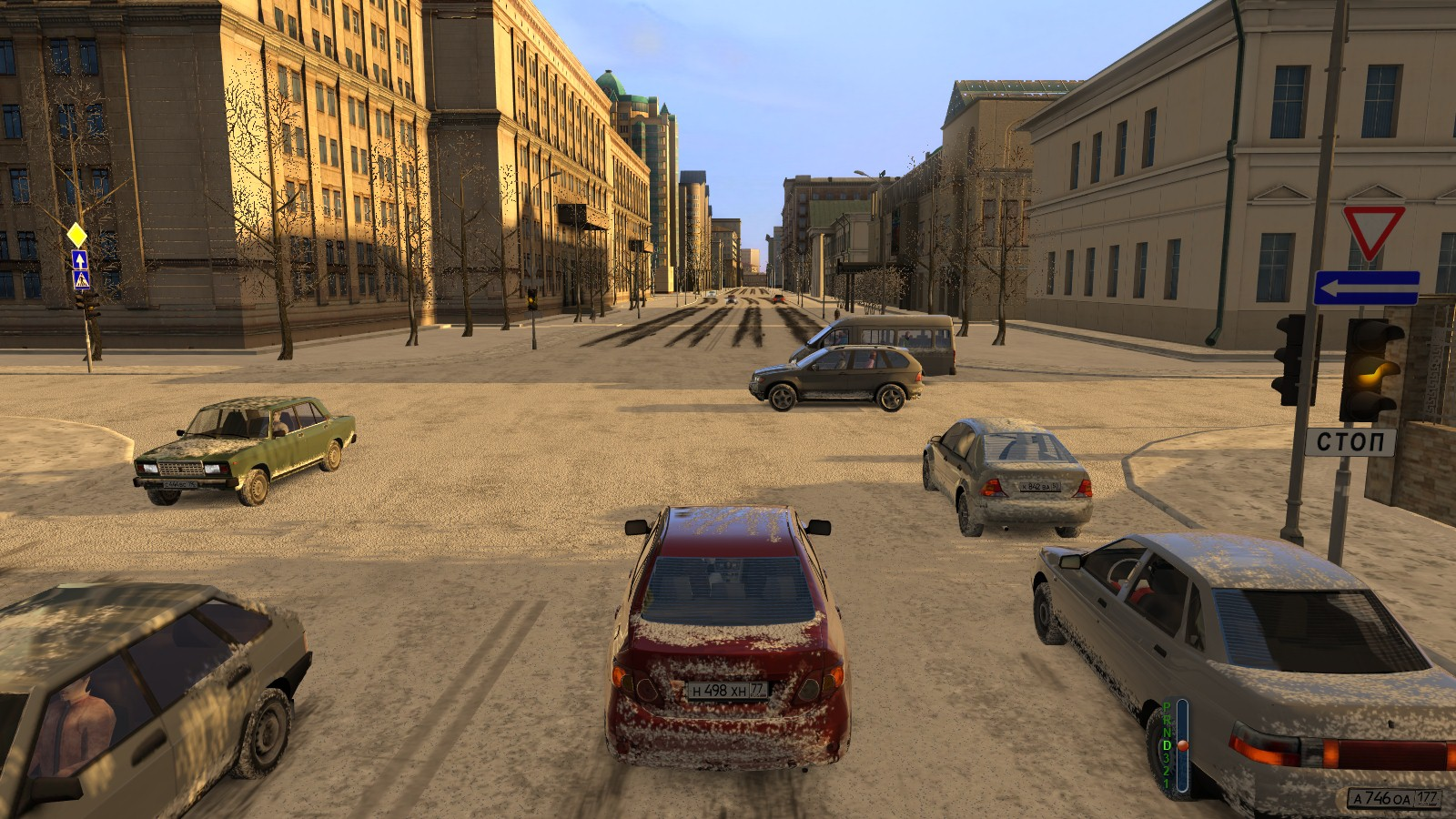 Review City Car Driving Pc Games N News