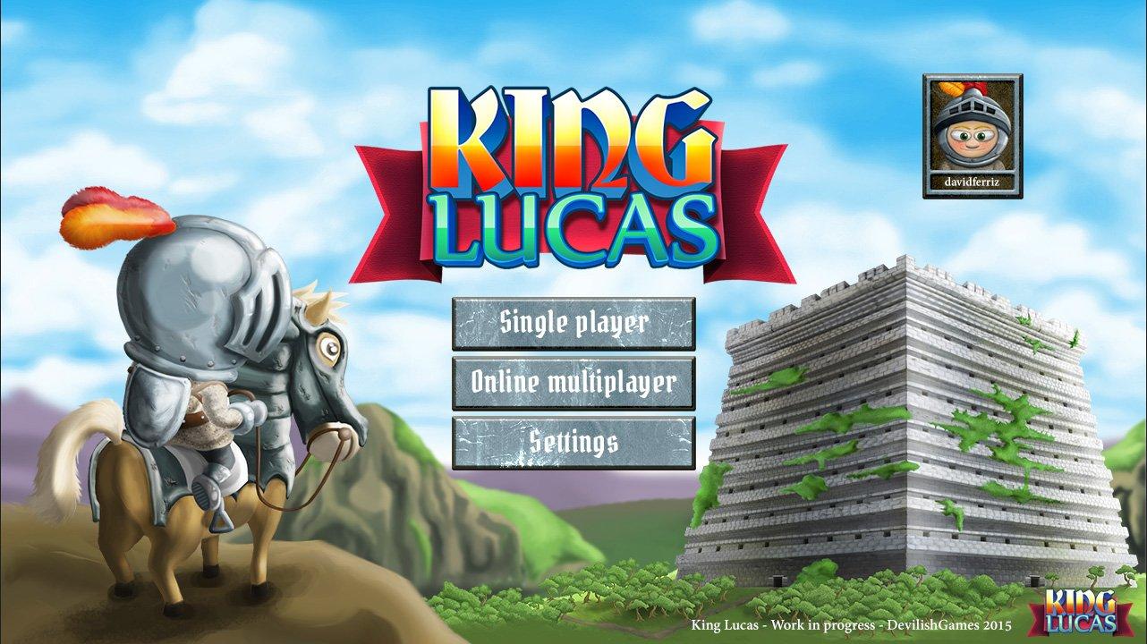 king-lucas