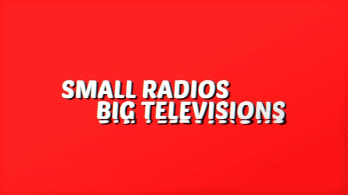 small-radios